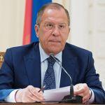 拉夫罗夫:俄罗斯鼓励塔利班放弃与阿富汗政府对抗