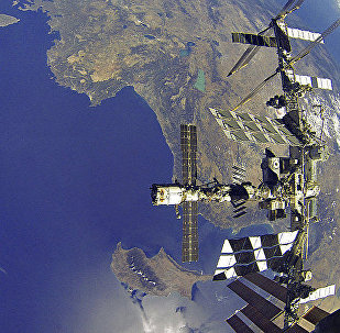 國際空間站宇航員數量無法在明年夏季前恢復到原先水平