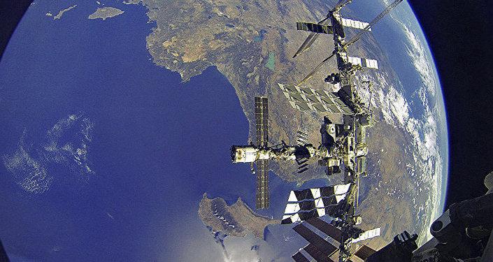 阿聯酋宇航員由於聯盟號事故或將推遲飛往國際空間站的日期