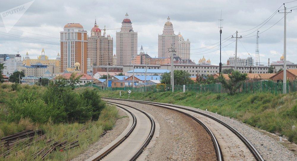 年初以來克麥羅沃州經滿洲里互貿免稅區對華出口1.5萬噸油菜