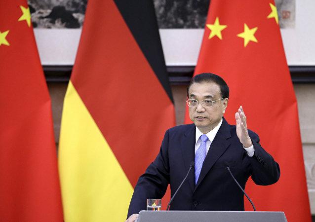 中國將與歐盟並肩應對同美國的貿易戰