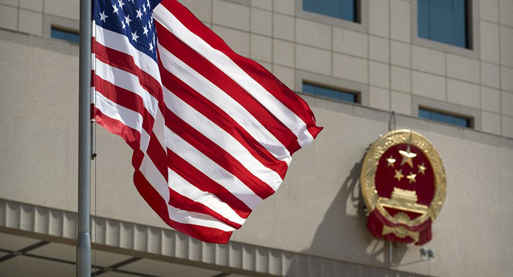 中国外交部:中方惊讶于美议员对中国民族宗教政策的无知与偏见