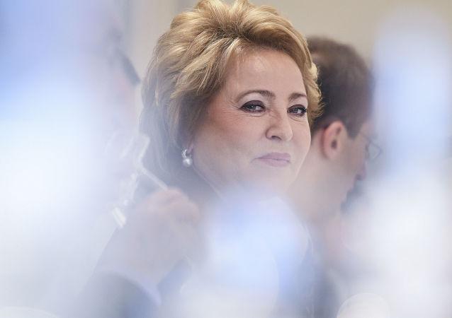 俄議員已收到美同仁發出中期選舉後訪美的邀請