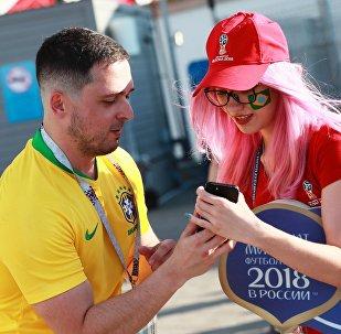 世界杯,2018