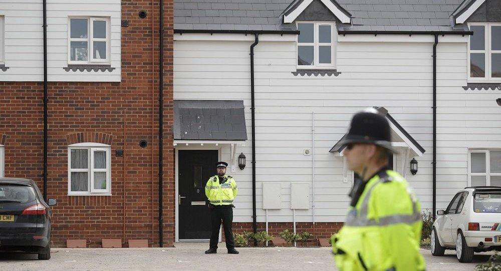 俄驻英使馆:莫斯科要求伦敦公开化学战剂合成项目
