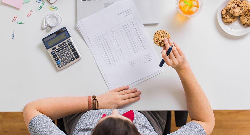 专家:女性工作狂患糖尿病风险高