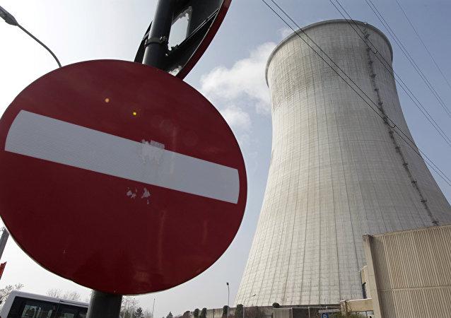 比利时一核反应堆发现结构缺陷