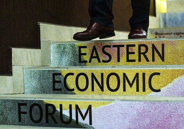 俄印將在東方經濟論壇期間舉行商務對話