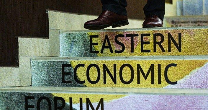 朝对外经济相原则同意参加东方经济论坛