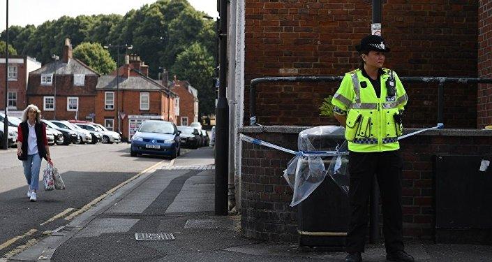 英國醫院:埃姆斯伯里中毒者狀況明顯改善