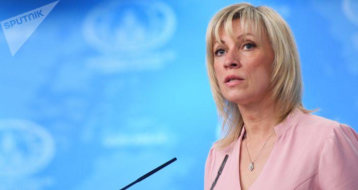 俄外長:沒有任何實證可以證明敘政府準備發動化武襲擊