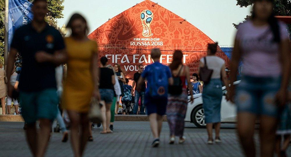 中国人为2018世足赛下大赌注