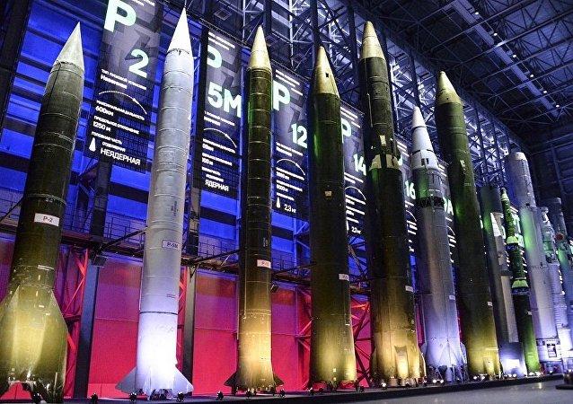 俄戰略火箭軍司令稱將在2028年前完成最新導彈系統的換裝