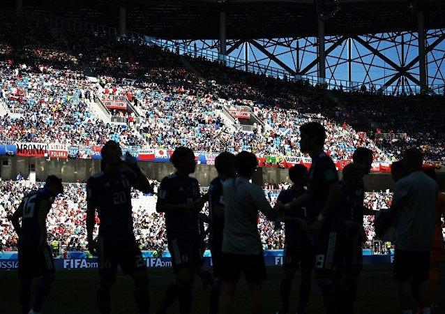 俄官員:俄情報部門在外國同事的幫助下成功防止2018年世界杯發生恐襲