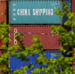 栗戰書: 中美雙邊貿易絕不是美國向中國輸送財富的單行道