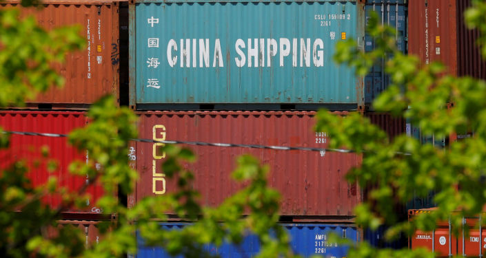 美國欲對2000億美元進口中國商品徵收25%的關稅 而非10%