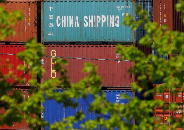 专家:美方发起的贸易战令中美贸易失衡加剧