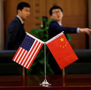 专家:谈判是相互妥协的艺术 期望中美贸易谈判达成协议