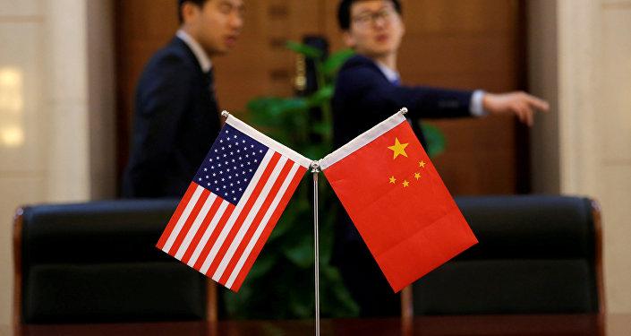 中國商務部:中方將不得不針對美國對華商品加徵關稅採取必要反制措施