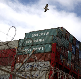 俄專家:中美貿易戰或導致雙邊貿易額減少