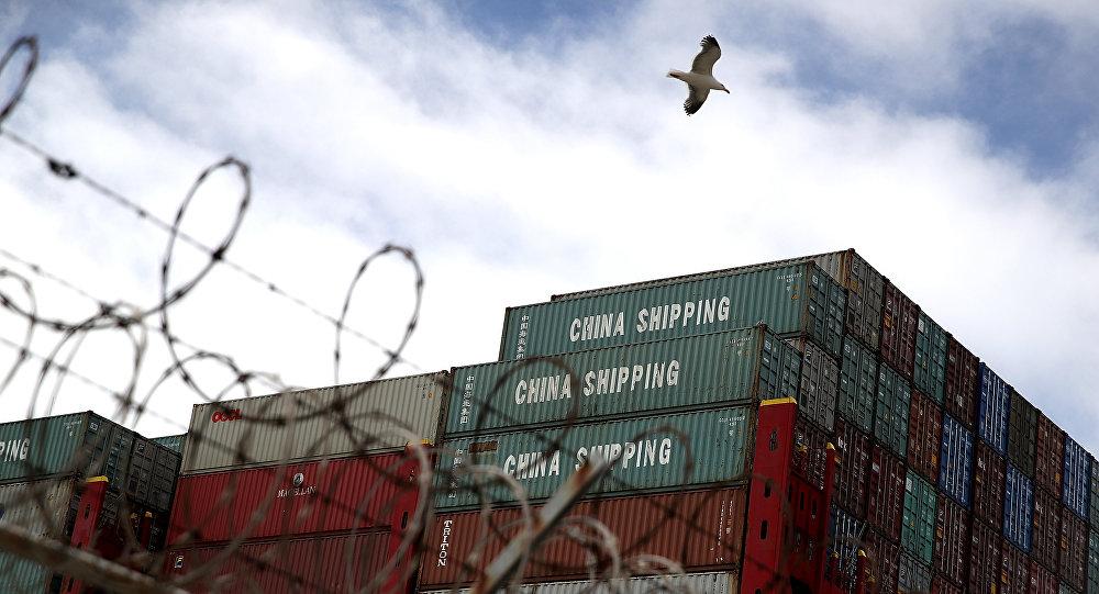 专家:中美停止贸易谈判反映出特朗普政府的混乱