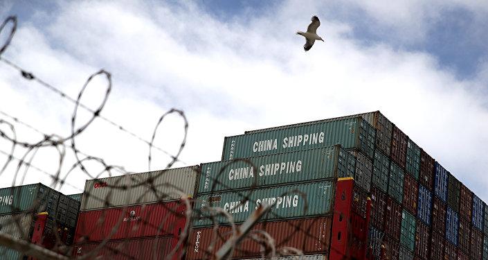 中国将不会因美国威胁加征关税而作出让步