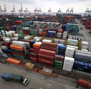 中国出台扩大进口促进对外贸易平衡发展措施