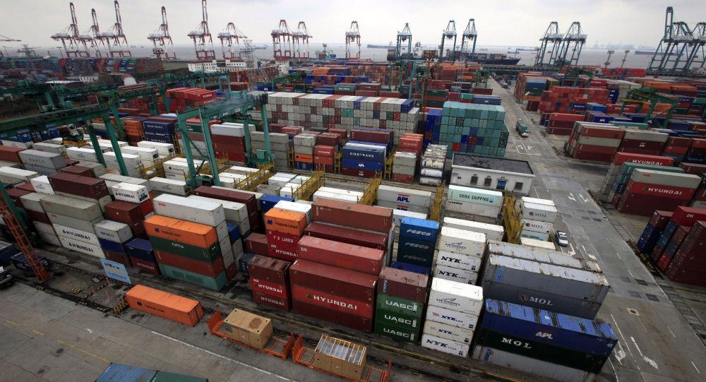 俄铁集上海分公司计划2019年2月前在广东省开设分支机构