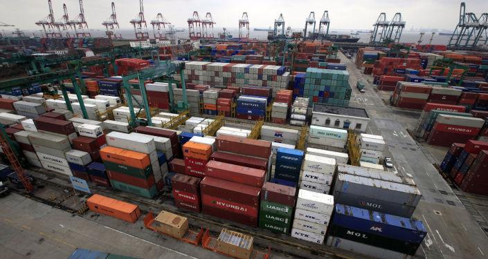 中国准备反击世界最大经济体