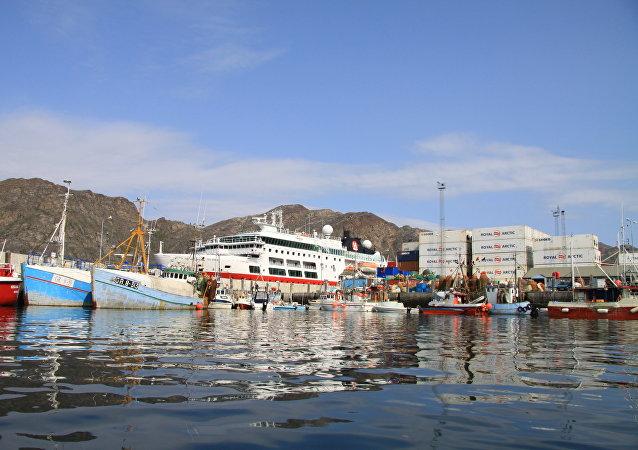 專家:格陵蘭島或將替代澳大利亞為中國供應礦產