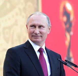 俄罗斯以高水平举办2018年世界杯足球赛