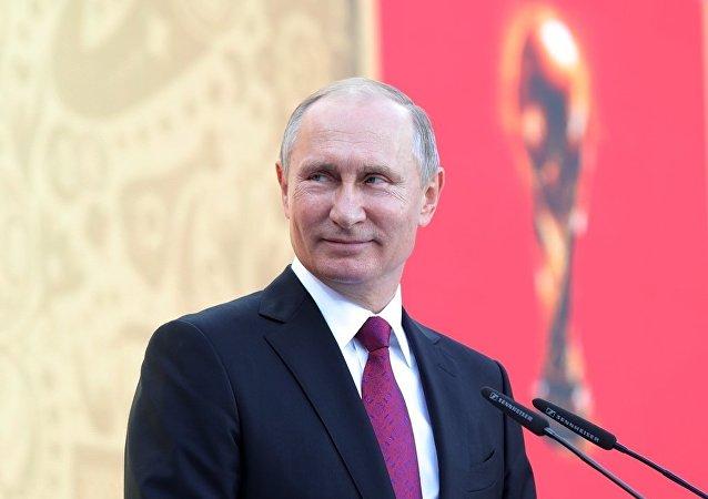 俄羅斯以高水平舉辦2018年世界杯足球賽