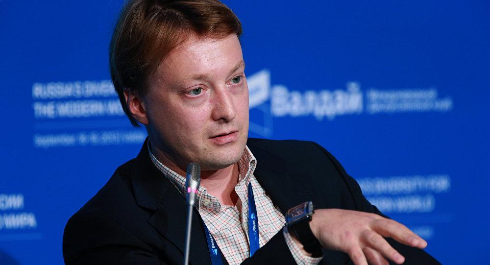 季莫菲∙博爾達切夫