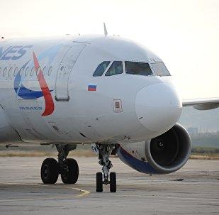 俄烏拉爾航空將開通彼爾姆至海南航線