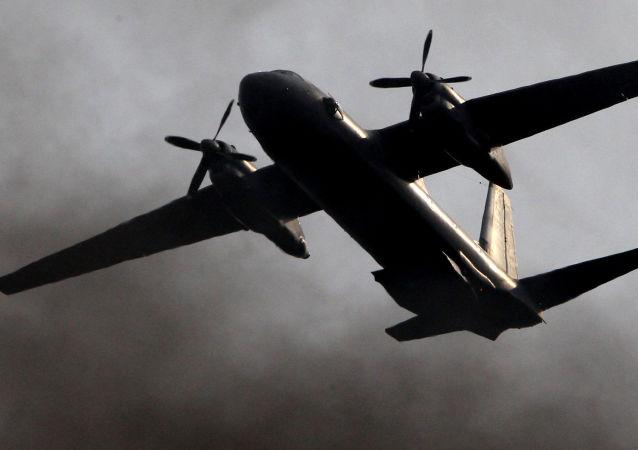 安-26飞机