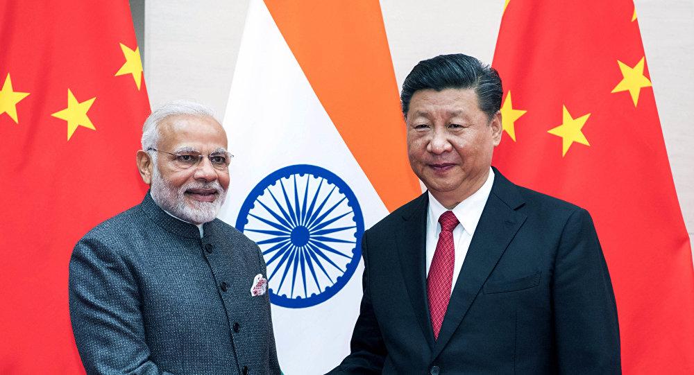 印度或改变对美印太战略的立场?