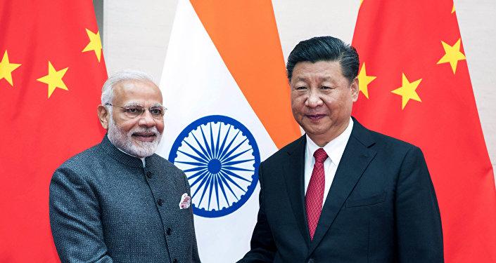 印度或改變對美印太戰略的立場?