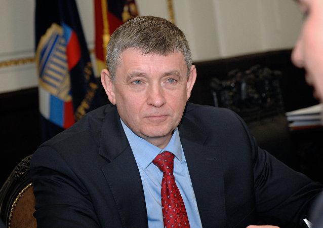 俄烏拉爾聯邦大學計劃與北京師範大學推出金磚國家研究聯合項目
