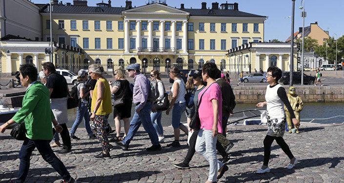 「普特會」在即 芬蘭做好準備了嗎?
