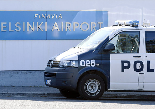 芬兰将因普特会把本国与欧盟边境监管四昼夜