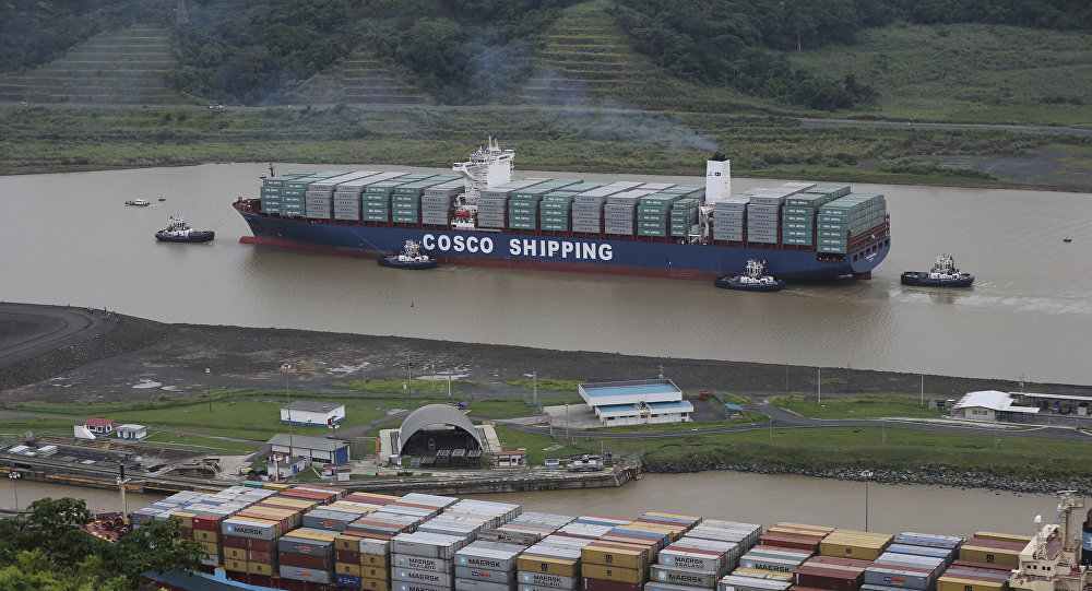 中國與巴拿馬自貿區為何對中國非常重要?