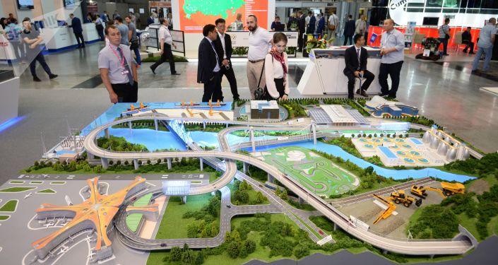 哈巴羅夫斯克邊疆區企業將在哈爾濱博覽會上展示產品