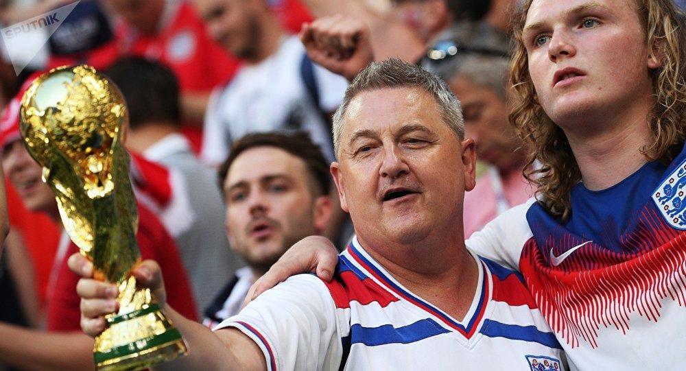 英国民众在线请愿:若英格兰夺冠求法定假日