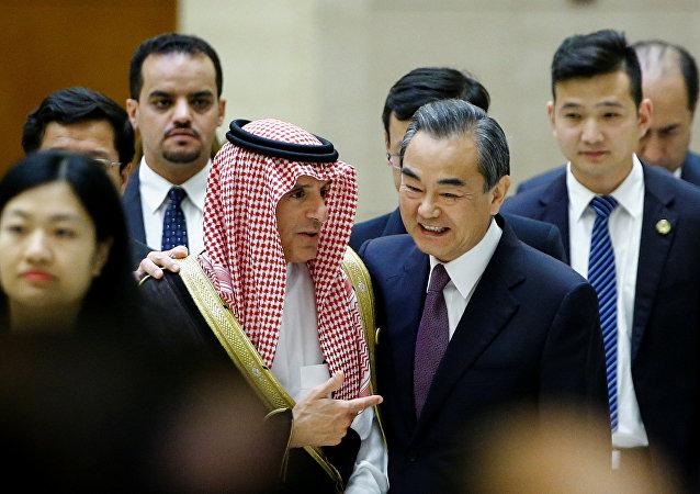 專家:中國在阿拉伯世界正漸成主導的域外玩家