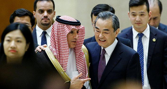 专家:中国在阿拉伯世界正渐成主导的域外玩家