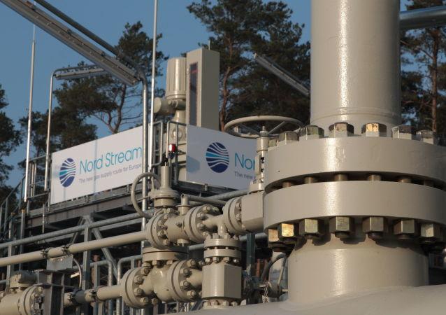 蓬佩奥:美乌将致力于反对北溪-2天然气管道项目