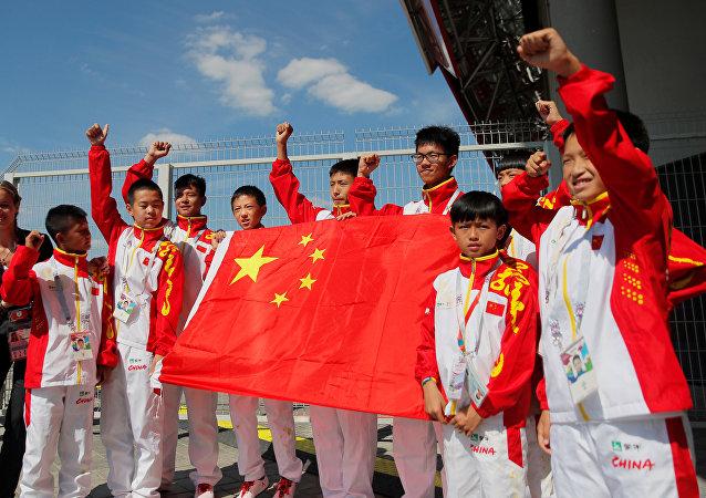 世界杯足球赛燃爆中国人的赌球狂热
