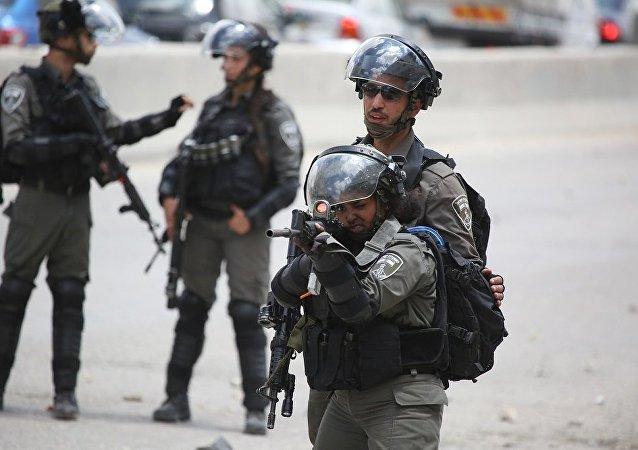以色列军方