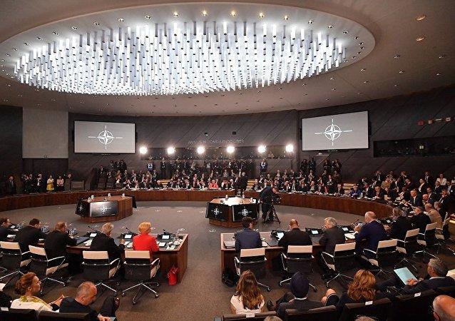 特朗普:北约所有成员国应提高国防开支