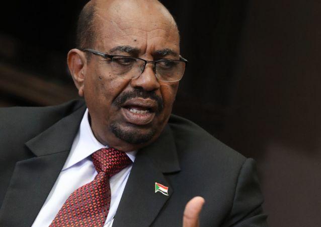消息人士:苏丹总统将于7月13日访问俄罗斯